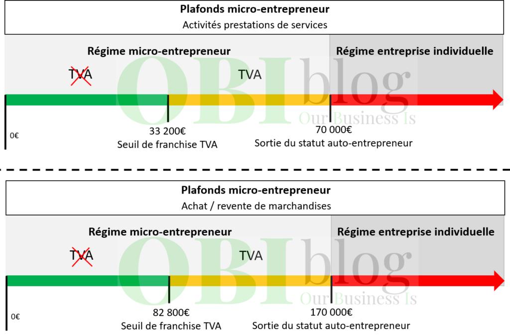 bilan résumé statut auto entrepreneur